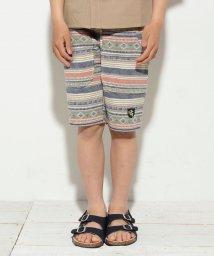 KRIFF MAYER(Kids)/ロハテコショーツ(110〜130cm)/500250603