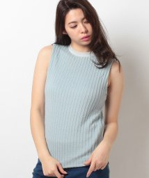 Doux archives /【OP限定価格】ケーブル編みカットノースリーブ/500255670