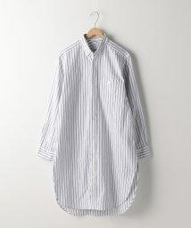 coen/ライトオックスロングシャツ/500237261