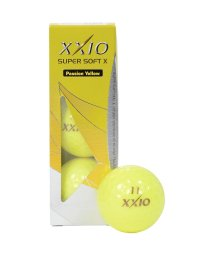 XXIO/ゼクシオ/XXIO SPSF X YEL (3)/500265751