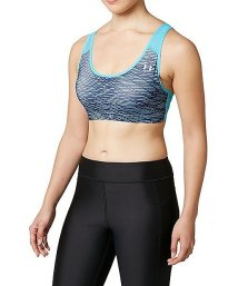 UNDER ARMOUR/アンダーアーマー/レディス/UA WORKOUT BRA PRINTED C/D/500269582