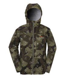 Phenix/フェニックス/メンズ/MOUNTAIN CAMO WIND BLOCKER/500272582