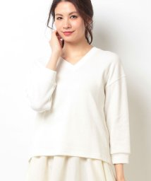 Doux archives /ハニカムカットTOPS/500257886