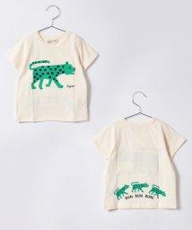 Love&Peace&Money/ジャガーTシャツ/500263632