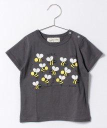 Love&Peace&Money/みつばちTシャツ/500263635