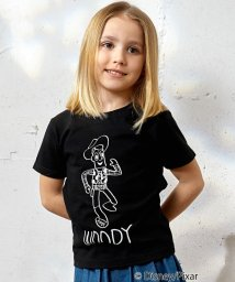 green label relaxing (Kids)/◆別注 【TOY STORY(トイストーリー)】プリント Tシャツ/500274983