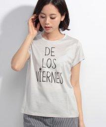CARA O CRUZ/ロゴTシャツ/500130968