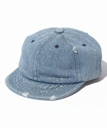 URBAN RESEARCH/【WAREHOUSE】SPRAYDYEBALLCAP/500260341