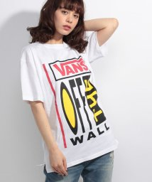 E hyphen world gallery/VANS OFF THE WALL T/500269926