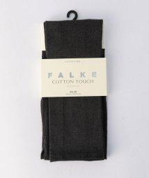 liflattie ships/FALKE(ファルケ):コットンタッチ レギンス/500285268