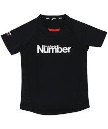 Number/ナンバー/キッズ/ジュニア半袖プラクティスシャツ/500285747