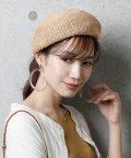 titivate/ペーパーベレー帽/500287481