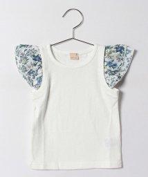 petit main/袖取り外しTシャツ/500277007