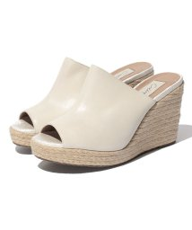 INTER-CHAUSSURES IMPORT/【Callipigia】厚底ミュールサンダル/500277380