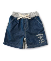 green label relaxing (Kids)/【BABY】3arrow コンビパンツ/500282943