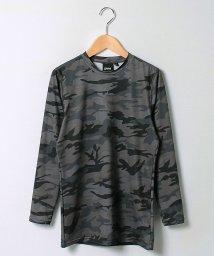 Alpine DESIGN/アルパインデザイン/メンズ/長袖 インナーシャツ/500291649