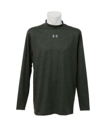 UNDER ARMOUR/アンダーアーマー/メンズ/UA HEATGEAR ARMOUR COOLSWITCH FITTED LS MOCK TWIST/500291677