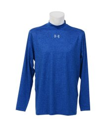 UNDER ARMOUR/アンダーアーマー/メンズ/UA HEATGEAR ARMOUR COOLSWITCH FITTED LS MOCK TWIST/500291678