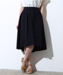 ViS/【sweet6月号掲載】フィッシュテールギャザースカート/500291772