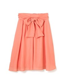 PROPORTION BODY DRESSING/カラーローンスカート/500250007