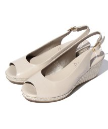 INTER-CHAUSSURES IMPORT/【Callipigia】バックバンドサンダル/500277340