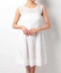 HILFIGER DENIM/Gathered skirt dress s/s 16/500281222