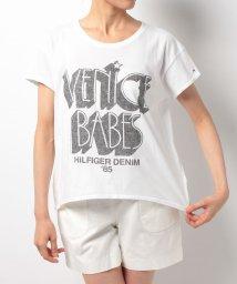 HILFIGER DENIM/PPO graphic tshirt 03/500281225