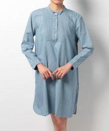 HILFIGER DENIM/Drapey bib dress LBLL/500281227