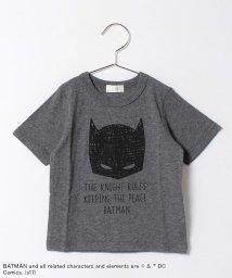 b-ROOM/BATMANコラボTシャツ/500284523