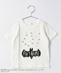 b-ROOM/BATMANコラボTシャツ/500284524