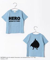 b-ROOM/BATMANコラボTシャツ/500284525