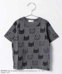 b-ROOM/BATMANコラボTシャツ/500284526