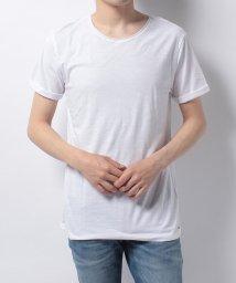 HILFIGER DENIM/Basic long slub cn knit s/s 19/500281126