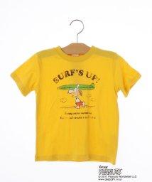 SHIPS KIDS/SHIPS KIDS:スヌーピー プリント TEE(100〜130cm)/500303558