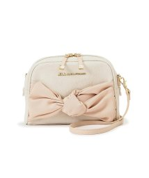 JILL by JILLSTUART/CANVAS RIBBON POCHETTE/500242876
