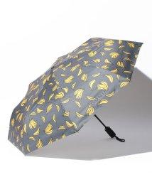LOUNIE/バナナ柄折りたたみ傘/500295608
