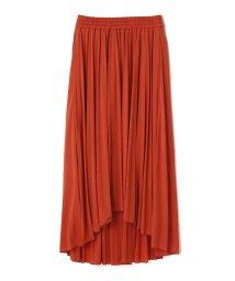 PROPORTION BODY DRESSING/《BLANCHIC》フィッシュテールプリーツスカート/500306399