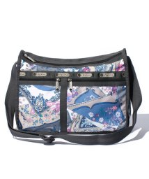 LeSportsac/DELUXE EVERYDAY BAG クールブリーズ/LS0018418