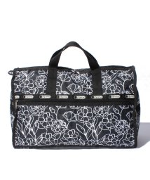 LeSportsac/LARGE WEEKENDER エフロレセント/LS0018430