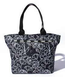 LeSportsac/EVERYGIRL TOTE エフロレセント/LS0018437