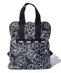LeSportsac/EVERYDAY BACKPACK エフロレセント/LS0018441