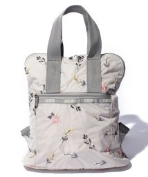LeSportsac/EVERYDAY BACKPACK ミモザ/LS0018463
