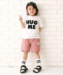 b-ROOM/HUGME Tシャツ/500297692