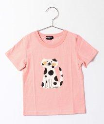 kladskap/UVアニマルプリント半袖Tシャツ/500297716