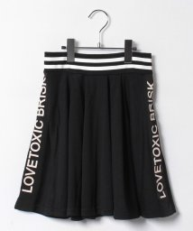 Lovetoxic/サイドロゴポンチスカート/500297752