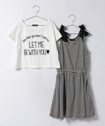 Lovetoxic/TシャツSETワンピース/500297788