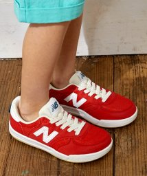 green label relaxing (Kids)/◆【NEW BALANCE(ニューバランス)】KT300 16cm−21cm/500301044