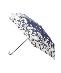grove/晴雨兼用シルエットフラワー折り畳み傘/500308975