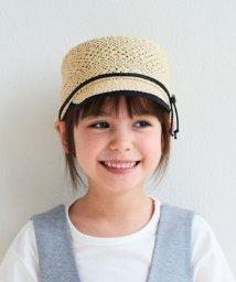 green label relaxing (Kids)/【guapa(ウアパ)】マリンペーパー キャップ/500282471