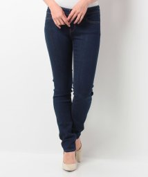 LEVI'S LADY/712 SELVEDGE SLIM RICH INDIGO/500304173